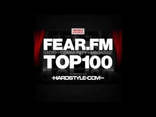 Fear.FM - Hardstyle Top 100 2010
