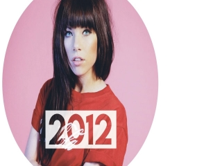 HIT SONGS OF 2012