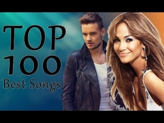 Top 100 Best Songs (2010-2016)
