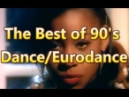 The Best of the 90's DANCE / EURODANCE [HD] [Best on Youtube]